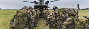 Multitools für Soldaten
