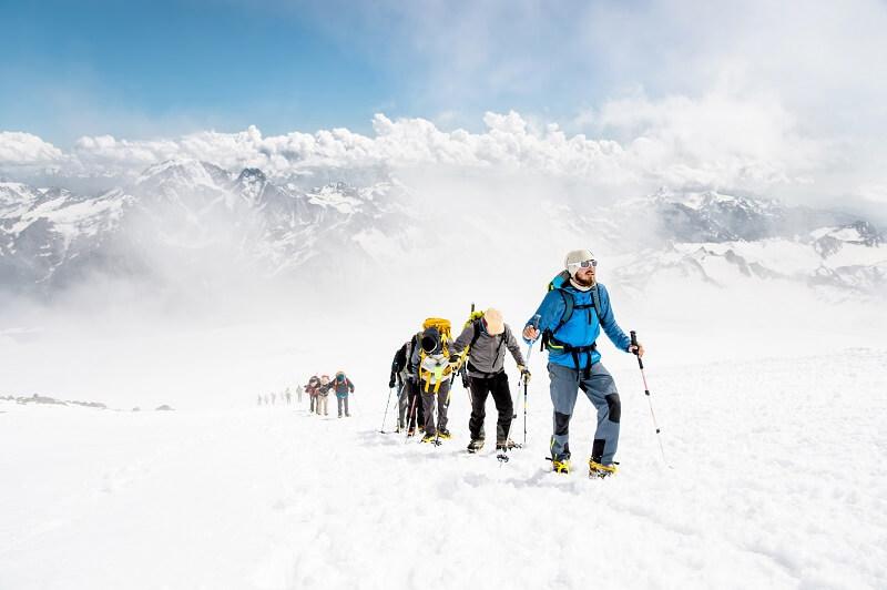 Multitools für den alpinen Einsatz