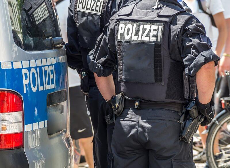 Multitools für Polizisten