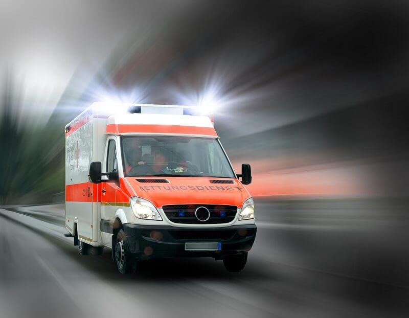 Multitools für den Rettungsdienst
